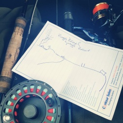 Pirates map directions. Talk to the old timer at the pub, get directions, go and explore.