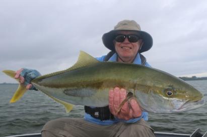 flats fishing, permit, bonefish, kingfish, tarpon, Tauranga fishing guide, salt water fly